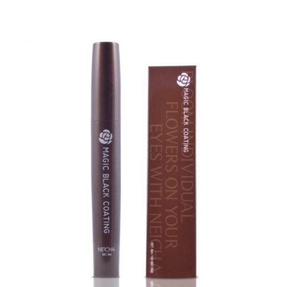 NEICHA BLACK COATING- Fekete szempilla ápoló spirál
