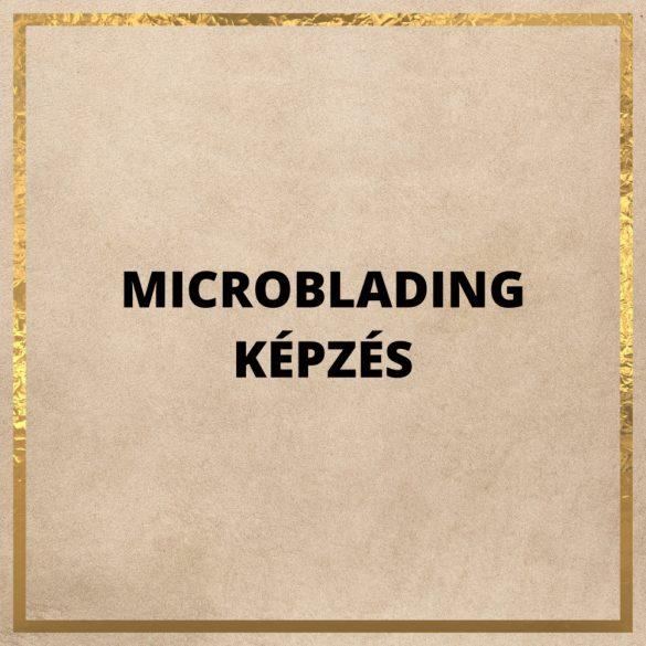 MICROBLADING KÉPZÉS