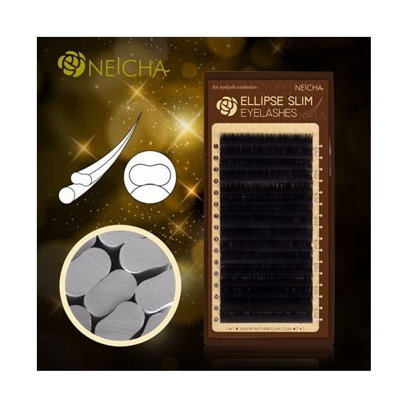 NEICHA ELLIPSE SLIM 0.20 MIX & ONE SIZED