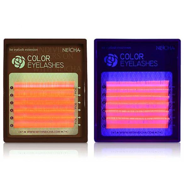 Neicha Premium Silk Mini Box Fluoreszkáló Vérnarancs