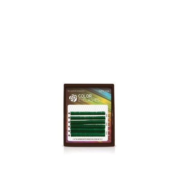Neicha Premium Silk Mini Box Zöld