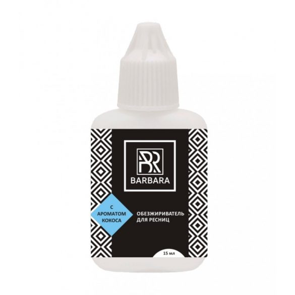 BARBARA DEGREASER - Kókusz illattal