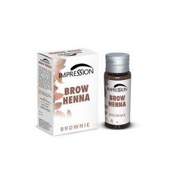 IMPRESSION BROW HENNA- BROWNNIE