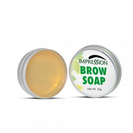 IMPRESSION BROW SOAP