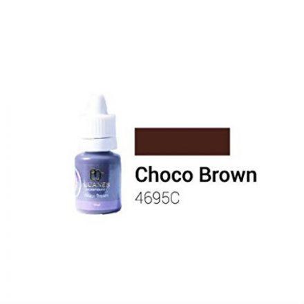 CHOCO BROWN