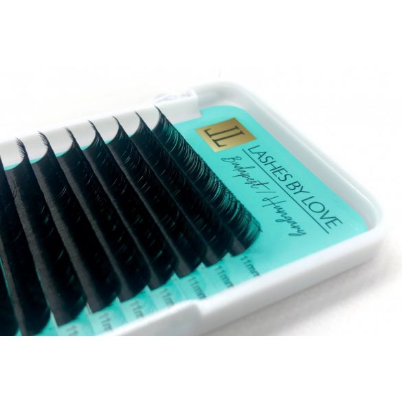 LASHES BY LOVE PREMIUM MINK 0.07 CC ONE SIZED