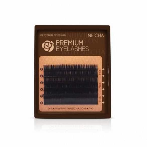 NEICHA PREMIUM SILK MINI BOX 0.10 MIX