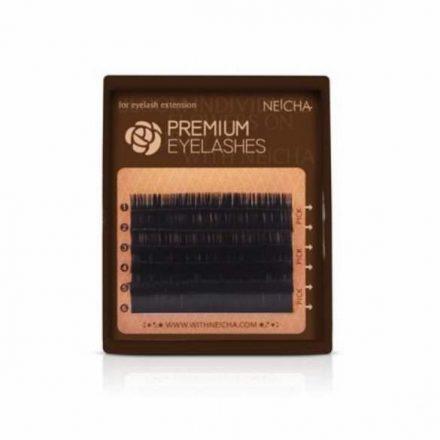 NEICHA PREMIUM SILK MINI BOX 0.12 C-D ONE SIZED