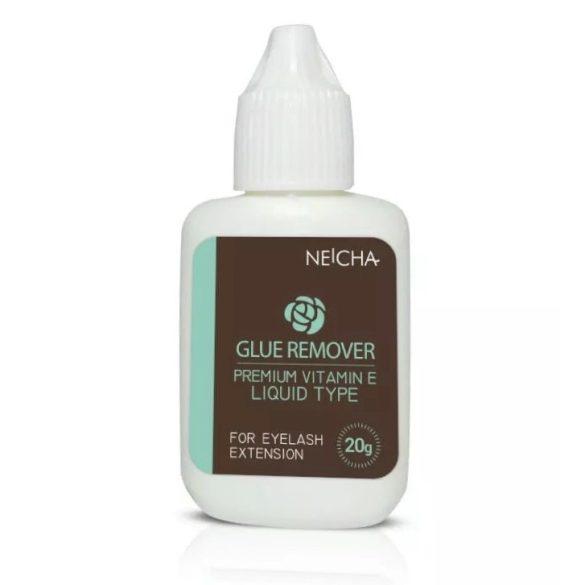 NEICHA GLUE REMOVER - Műszempilla eltávolító folyadék E vitaminnal