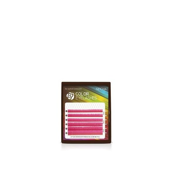 Neicha Premium Silk Mini Box Hot Pink