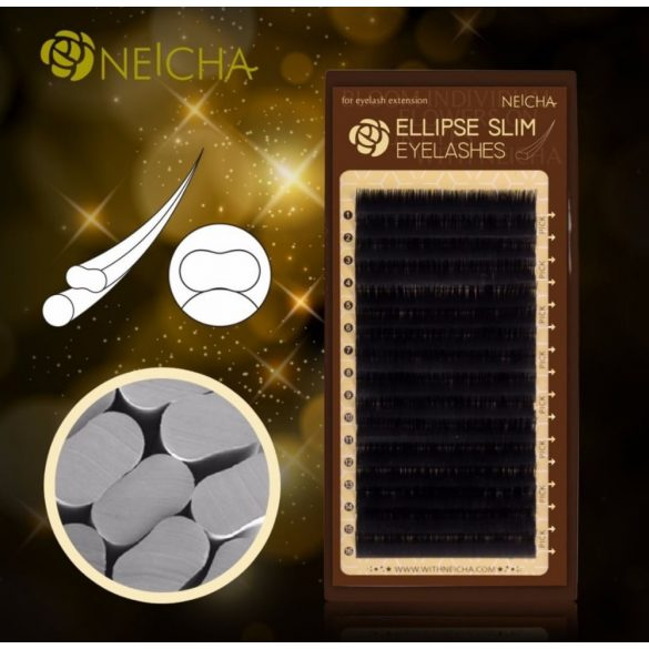NEICHA ELLIPSE SLIM 0.07 C MIX & ONE SIZED