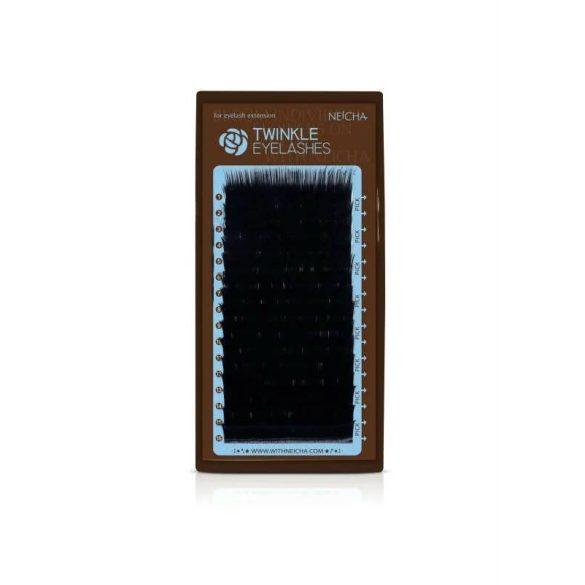 NEICHA TWINKLE PREMIUM SILK 0.15 C-D ONE SIZED
