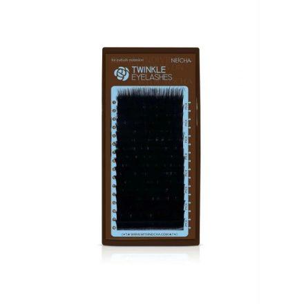 NEICHA TWINKLE PREMIUM SILK 0.15 C-D MIX