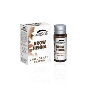 IMPRESSION HENNA
