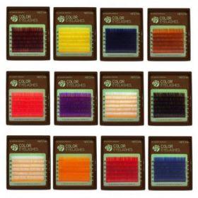 Neicha Premium Silk Színes Mini Boxok