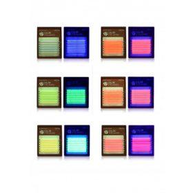 Neicha Premium Silk Fluoreszkáló Mini Boxok